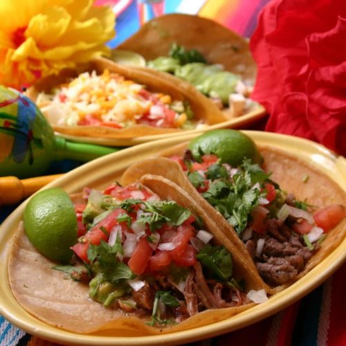 Looking For The Best Mexican Food In San Diego? It's Here!