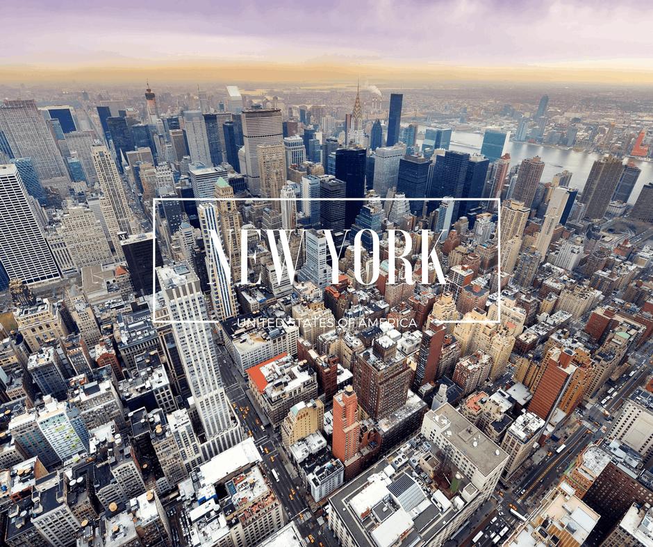 Manhattan Travel Destination Guide