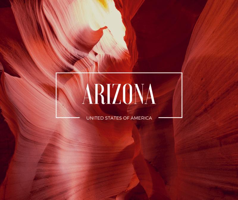 Arizona Thumbnail