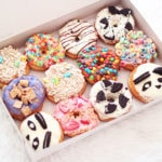 Assortment of California Donuts