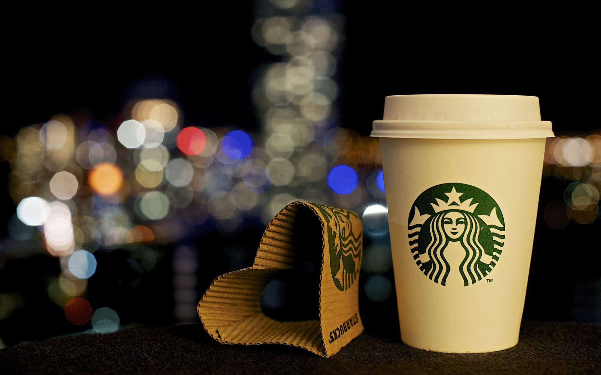 Starbucks vs. Peets Coffee