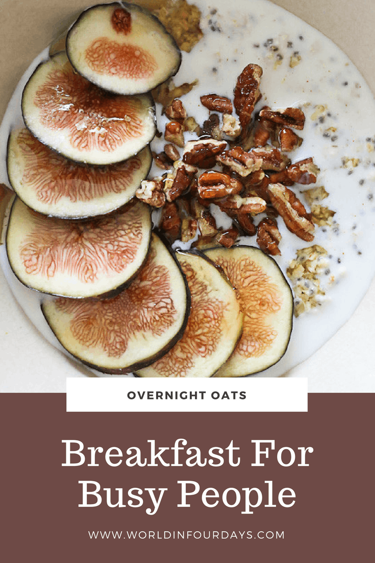 Overnight Oats, Pin this