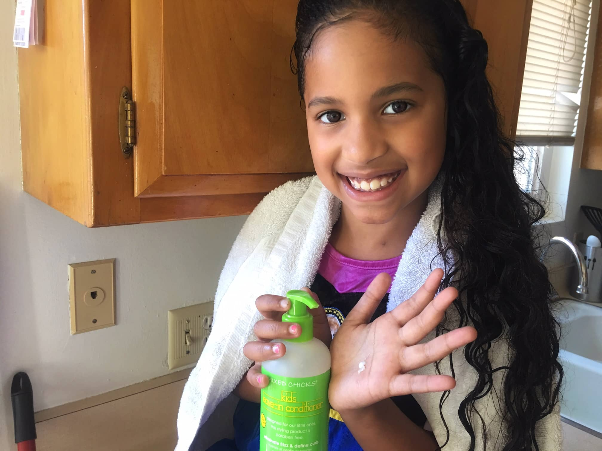 Mixed Chicks Products Review