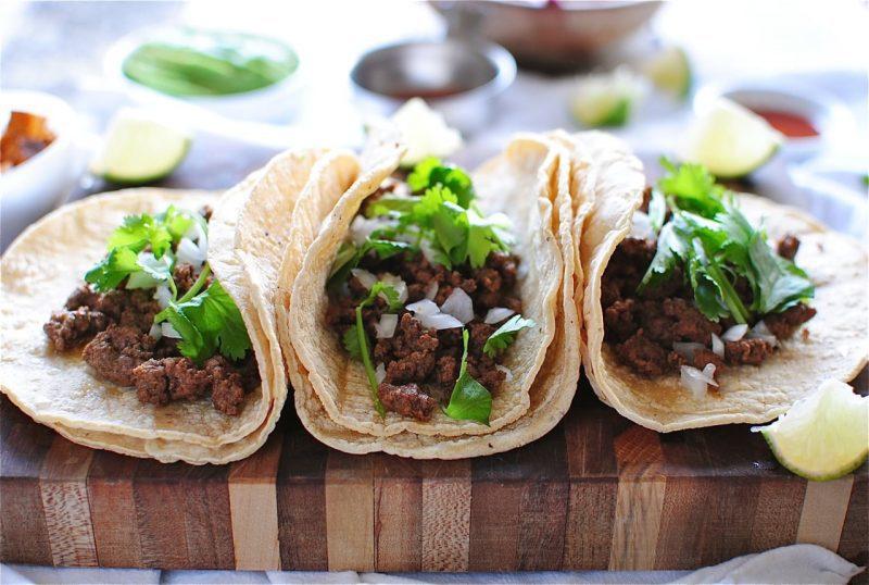 5 Food Hot Spots for Califonria Foodies