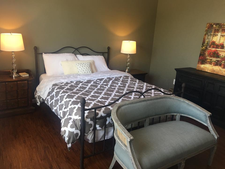 Houston Airbnb Review: From Private Room To Private House