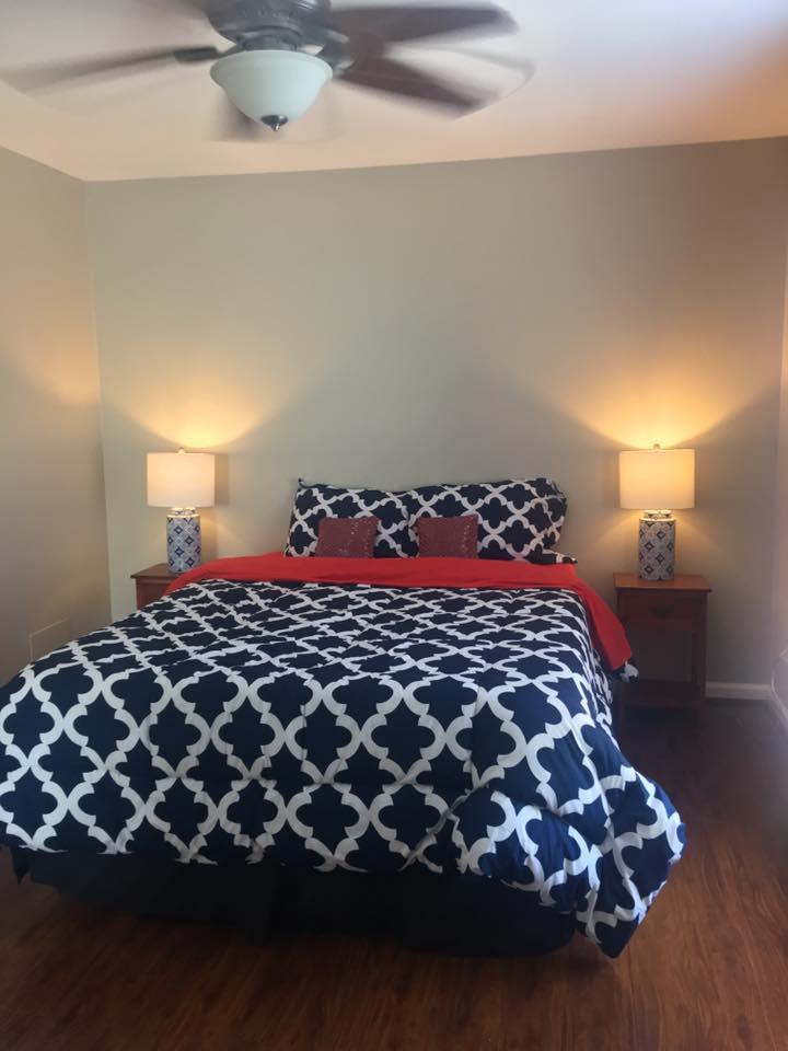 Houston Airbnb
