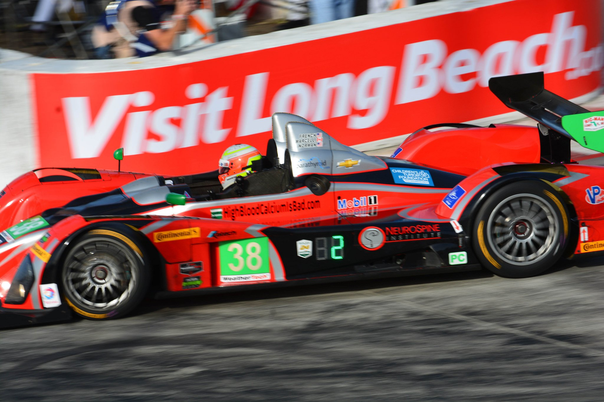 Long Beach Visitors Guide Toyota Grand Prix of Long Beach | World In Four Day: A Travel & Lifestyle Blog