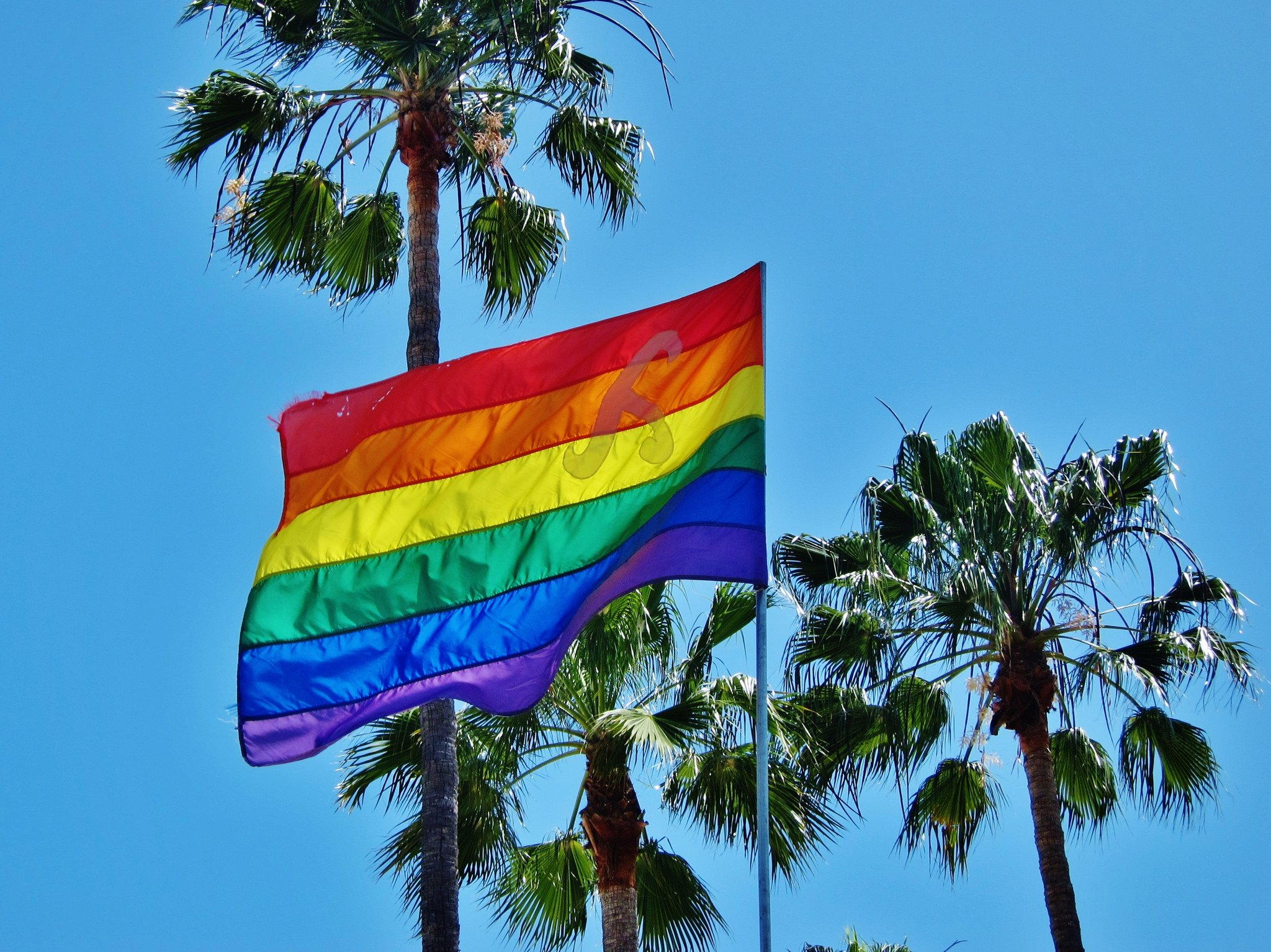 Long Beach Visitors Guide Long Beach Pride Parade | World In Four Day: A Travel & Lifestyle Blog