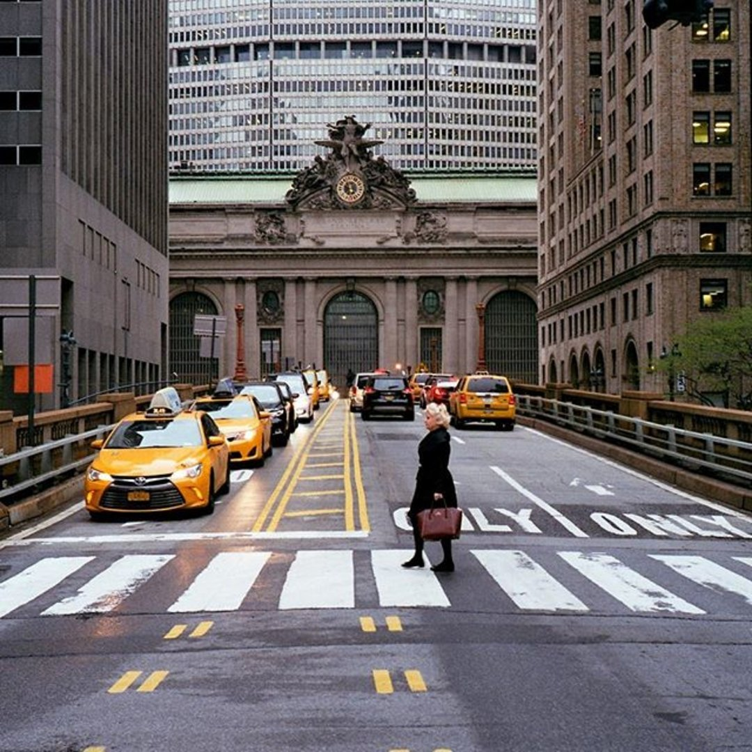 World In Four Days | 10 Of The Best Touristy Things To Do In New York Grand Central Terminal