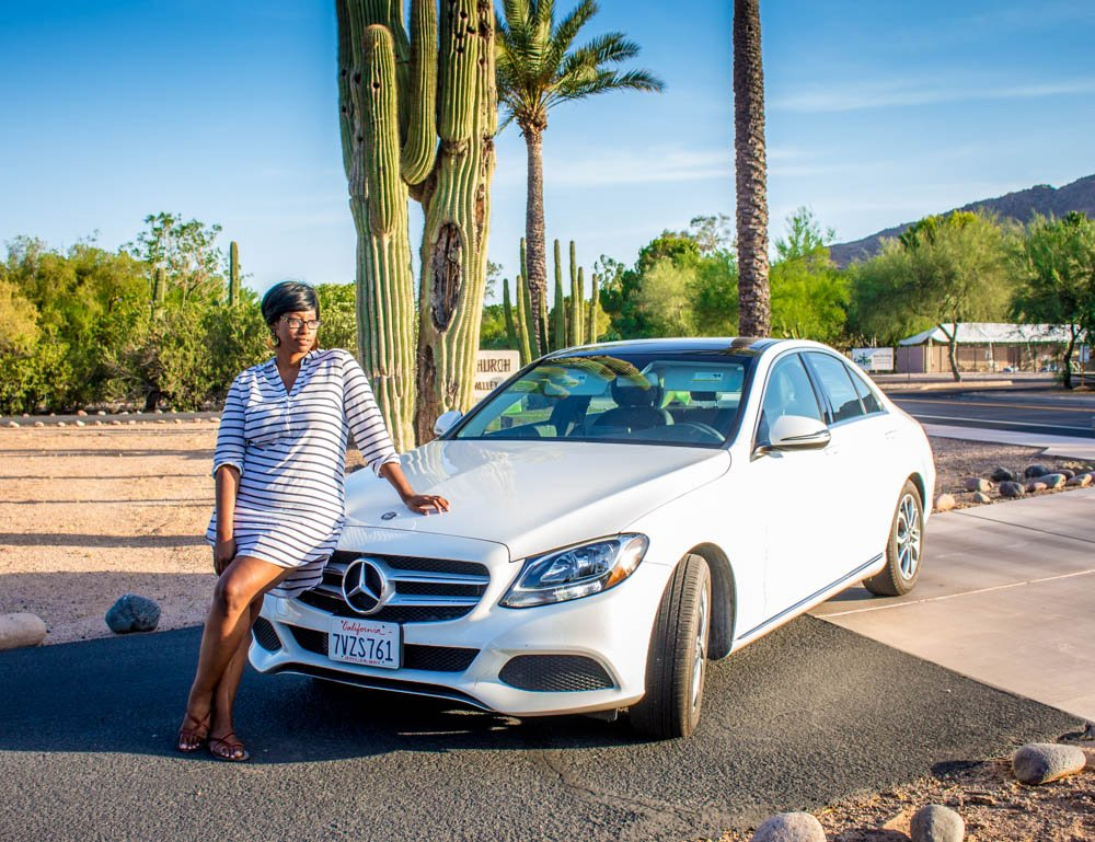 Road Tripping In Style with Sixt Rental A Car