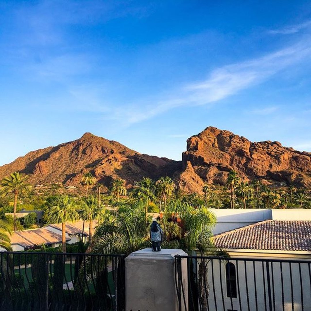 A Guide To Phoenix In A Weekend