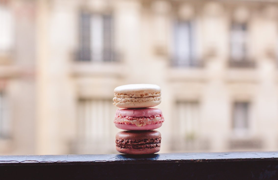 Ladurée, The Quintessential Parisian Pastry Shop