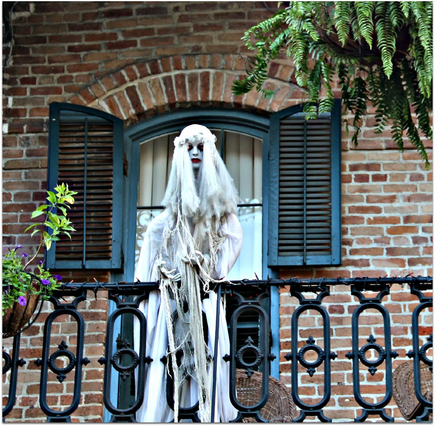 5 Spooky Halloween Destinations