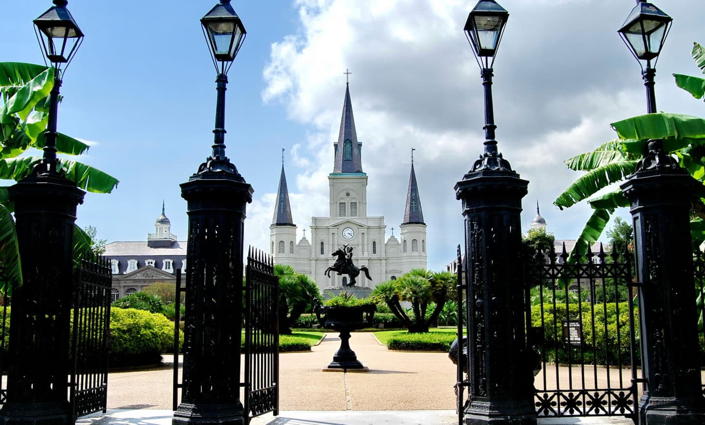 Must See Guide To New Orleans
