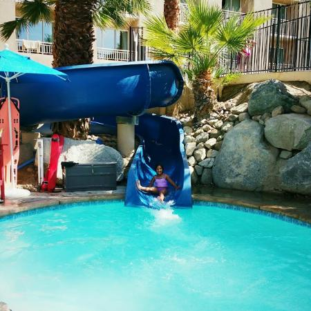 Palm Springs Staycation Ideas