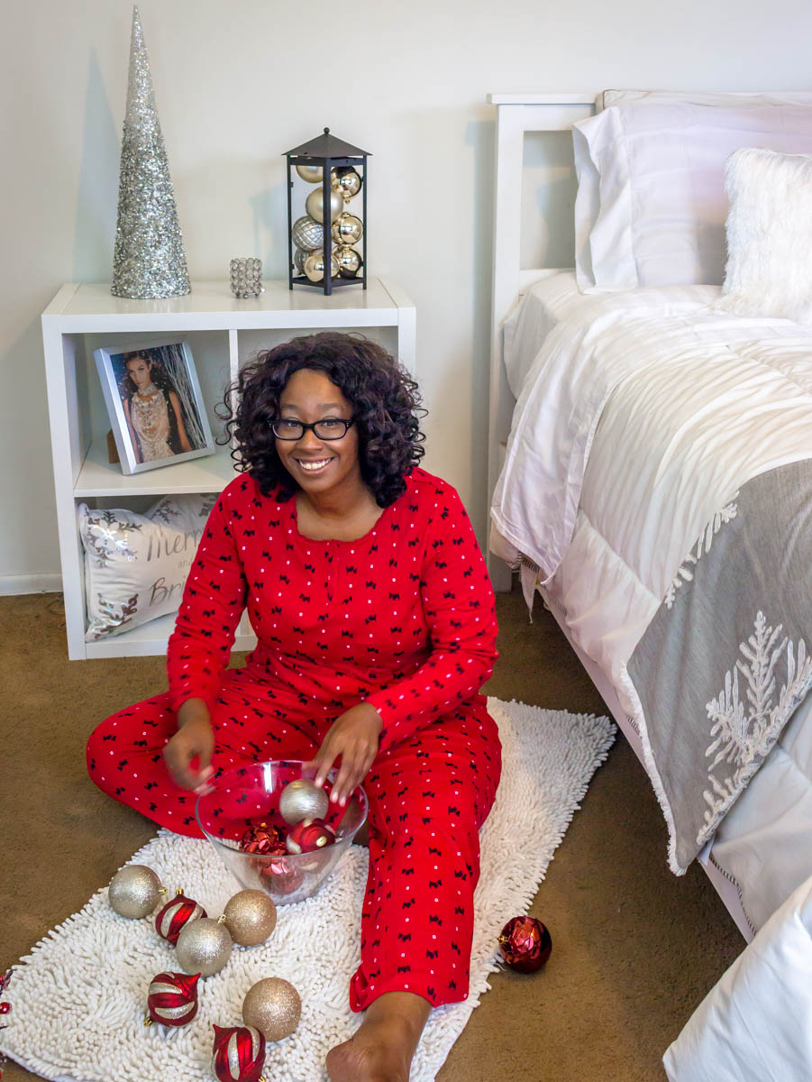 take on the weekend in your pjs featuring kohls pajamas