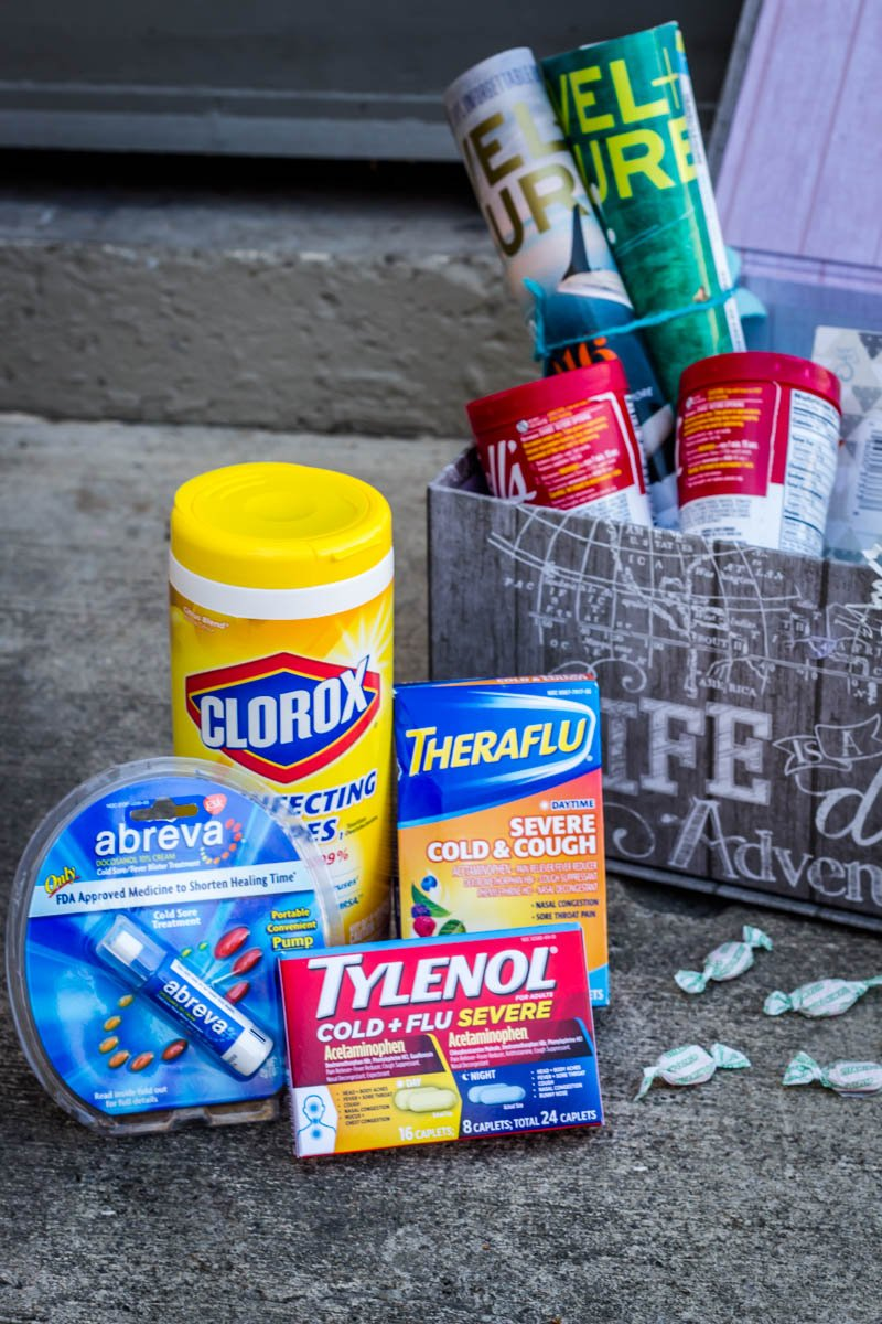 Get Well Gift Baskets: The Perfect Gift For Germ Season
