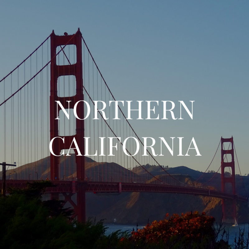 northern california family staycation ideas