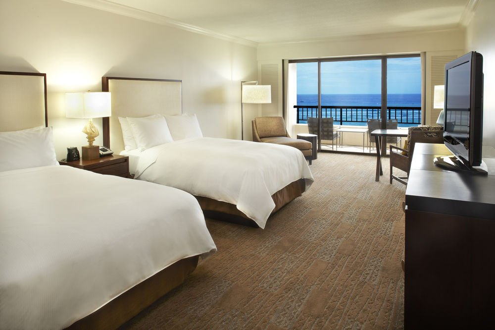 Here's Why The Ali'i Tower is The Hilton Hawaiian Village Best Tower