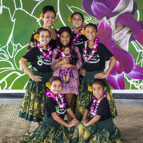 10 Kid Friendly Activities in Oahu