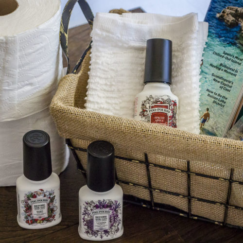 poo pourri scents