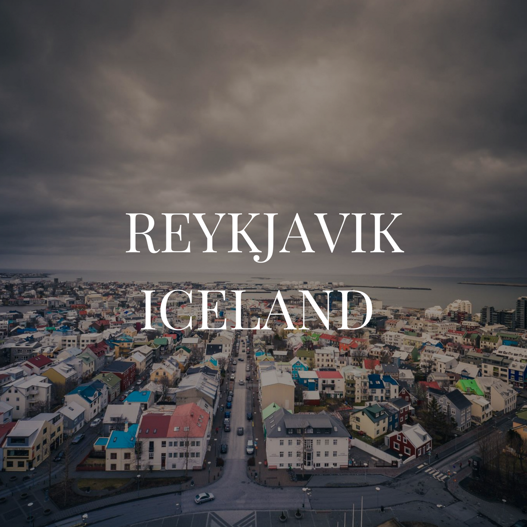 reykjavik vacation ideas