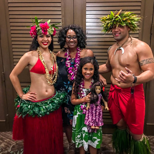 Heading to Oahu? A Luau is a must and we're sharing why we think the best luau in Oahu is the Luau Hilton Hawaiian Village. Read our full review along with tips and tricks.