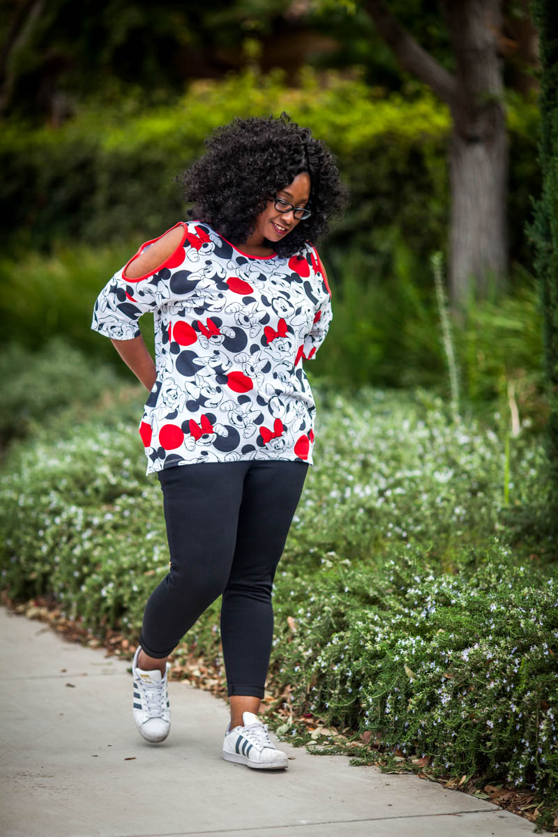 Disney Plus Size Fashion Ideas