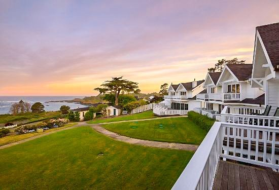 Discover Classic Coastal Charm at the Little River Inn Mendocino
