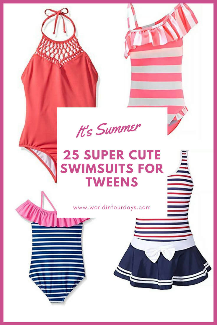 Cute Swimsuits For Little Girls | #target | #nordstroms | summer | bathing suit |