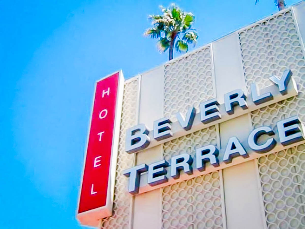 Beverly Terrace