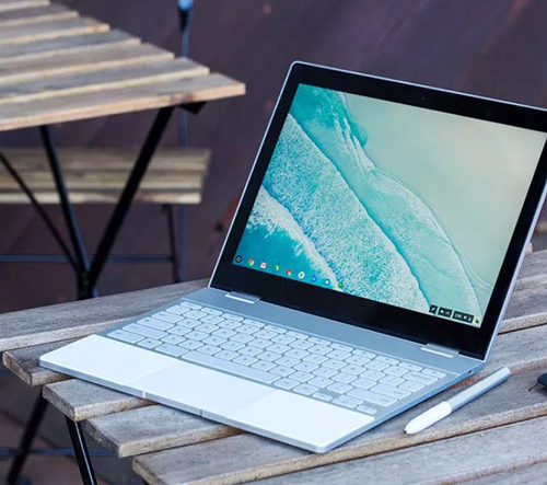 Google Pixelbook Best laptop For Kids