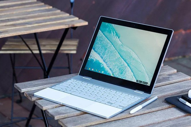 Google Pixelbook: Our Pick For The Best Laptop For Kids