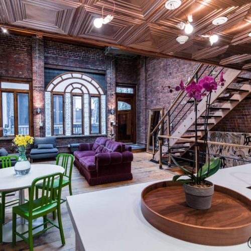 Airbnb New Member Discount + Our Favorite New York Airbnb