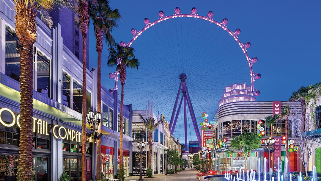 72 Hours in Las Vegas: Things to do With Kids in Las Vegas