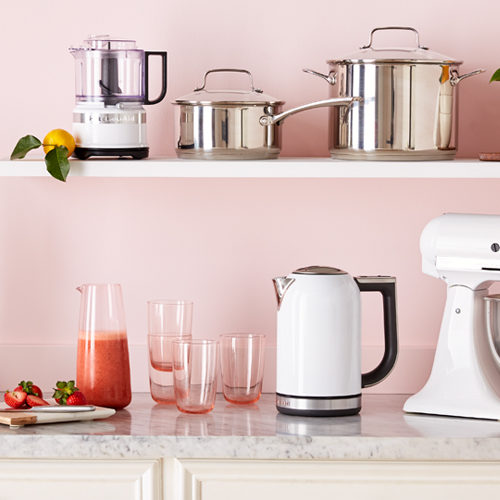 5 Must Have Small Appliances + Kitchen Gadgets Under $100