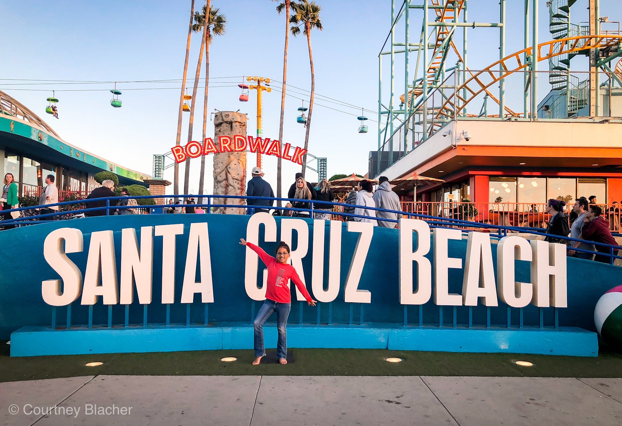 Road Trips In California can be a great adventure for both parents and kids. Check out a few of the best stops along the California coast that we visited while on our Jucy Van adventure. | Pacific Coast Highway road trip