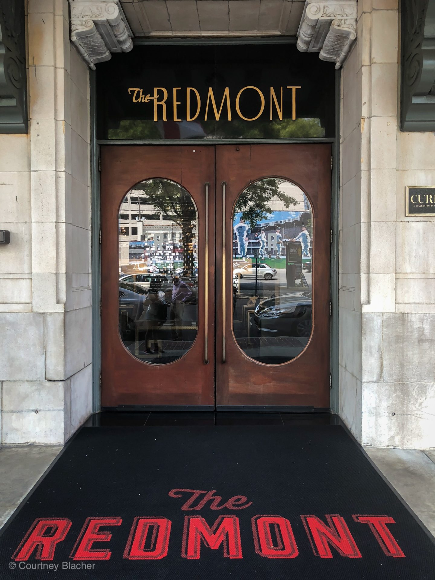Sleep Easy At The Historic Redmont Hotel in Birmingham Alabama