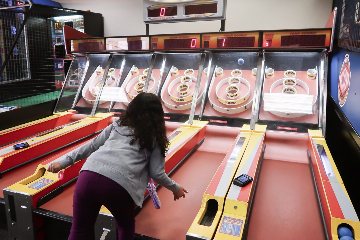 Chuck E. Cheese's All You Can Play Challenge is a Win-Win!