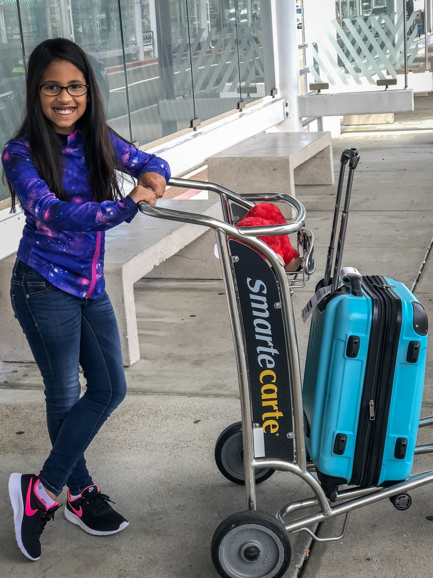 7 Ways to Keep Your Kids Safe While Traveling Abroad