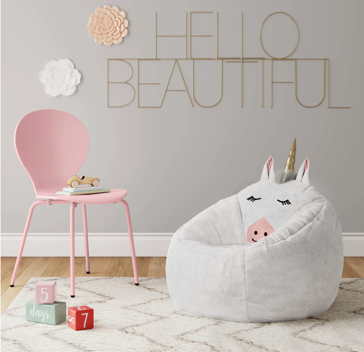 Outstanding Super Cute Round Up Of Tween Unicorn Bedroom Decor Inzonedesignstudio Interior Chair Design Inzonedesignstudiocom