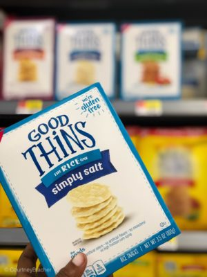 GOOD THiNS - Best Snacks To Bring On A Road Trip