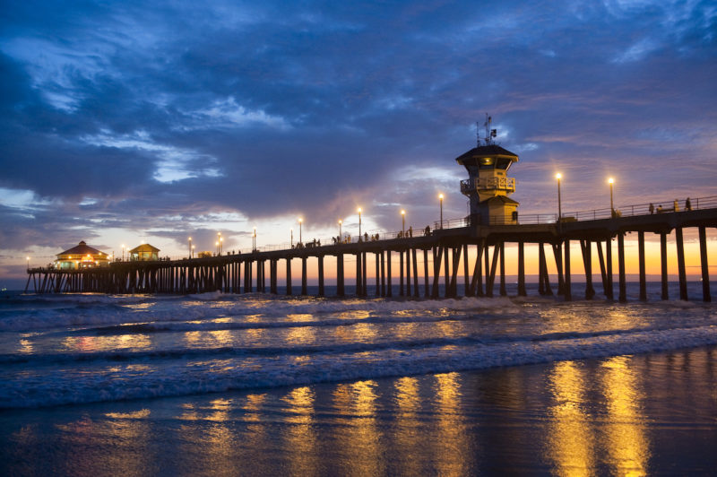 25+ Fun thing to do in Orange County   Huntington beach Pier