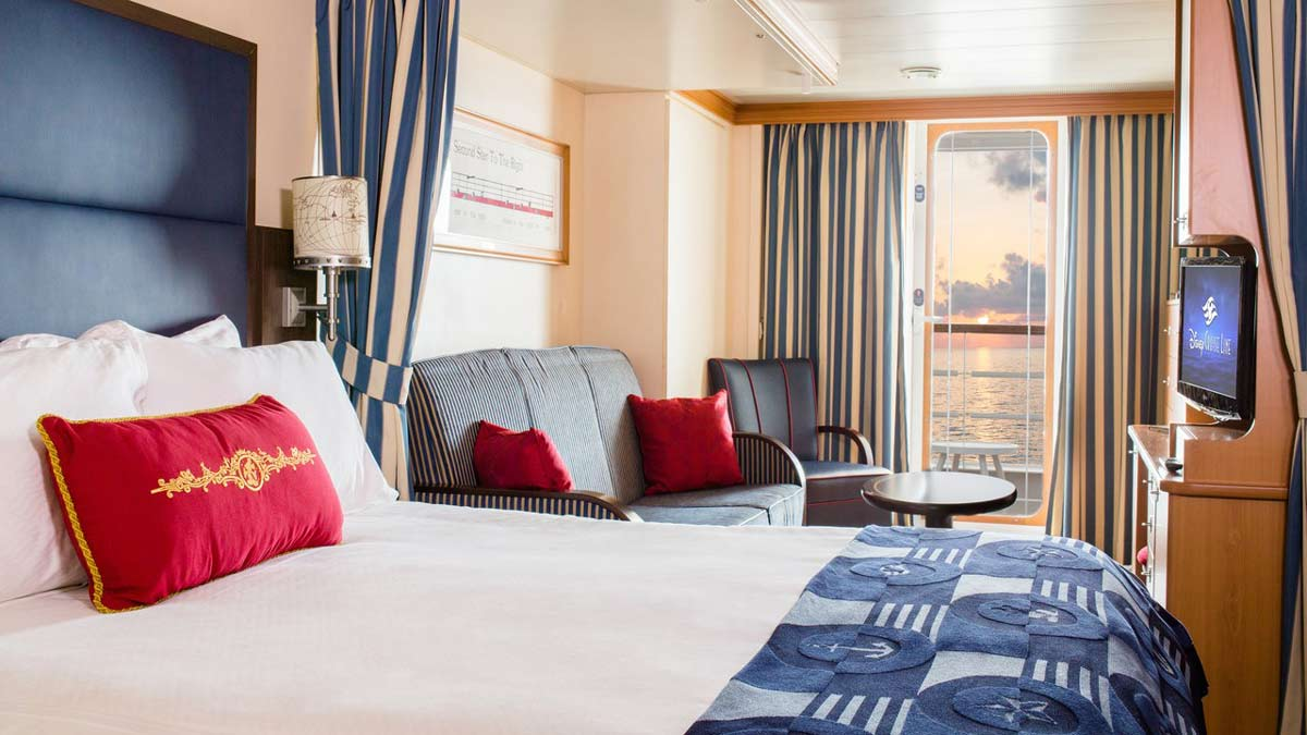 Ultimate Guide To Disney Cruises