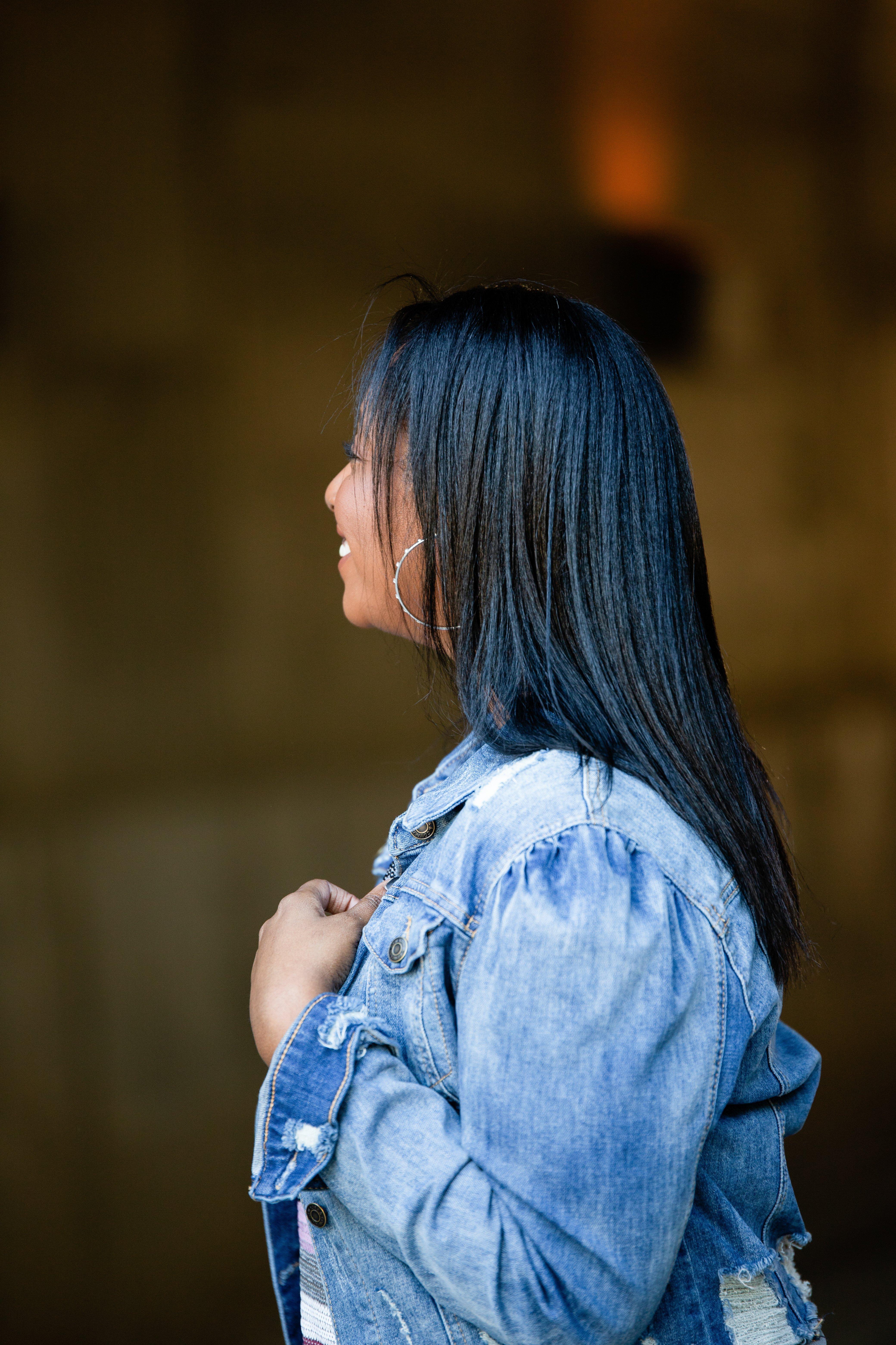 hair repair and reconstruction